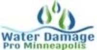 water damage restoration minneapolis