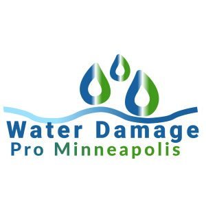 water damage minneapolis