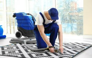 water damage clean up tips