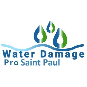 water damage restoration saint paul